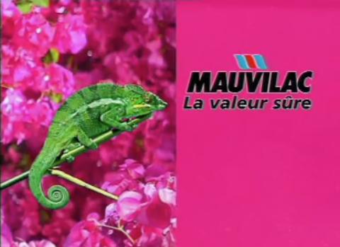 Mauvilac – Endormi