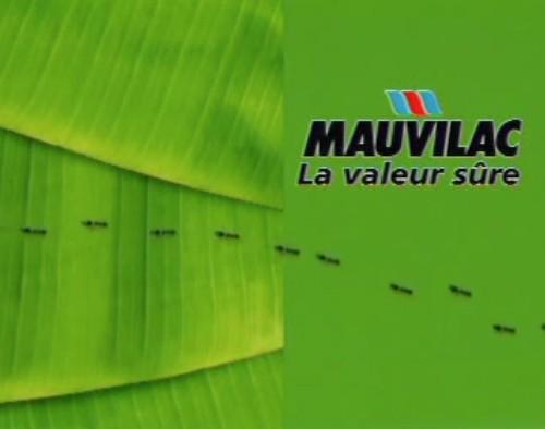 Mauvilac – Fourmis